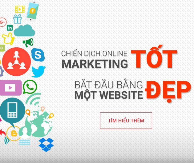 Chiến dịch online tốt